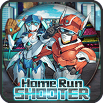 Home run Shooter