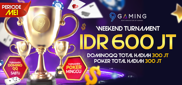 9Gaming Weekend Tournament