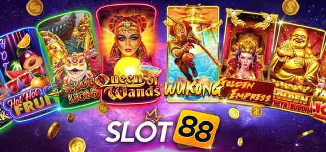 BETAJA88 - Situs Judi Slot Online Game Slot88 Terbesar dan Terlengkap di  Indonesia