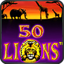 Fifty Lions