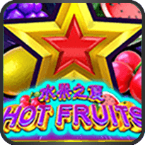 Hot Fruit