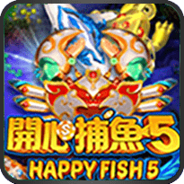 Happy Fish 5