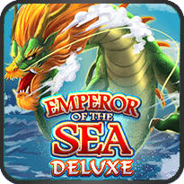 Emperor of the Sea Deluxe