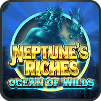 Neptunes Riches - Ocean of Wilds