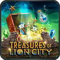 Treasures of Lion City