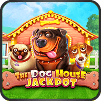 The Dog House Slot Online Pragmatic