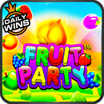 Fruit Party Slot Online Pragmatic