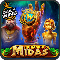 The Hand of Midas™