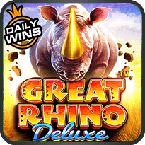 Great Rhino Deluxe™