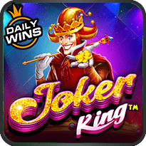 Joker King Slot Online Pragmatic