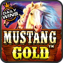 Mustang Gold™