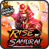 Rise of Samurai™