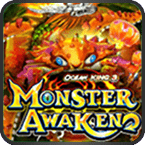 Fish Hunter Monster Awaken
