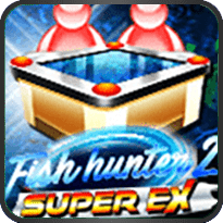 Fish Hunter 2 EX-My Club