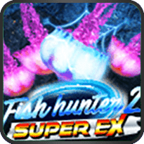 Fish Hunter 2 EX-Pro