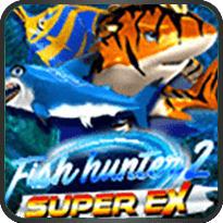 Fish Hunter 2 EX-Newbie