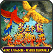 Fish Hunter : Bird Hunter