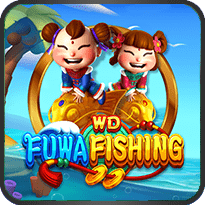 WD FuWa Fishing